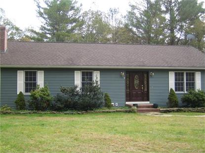 198 Stetson Rd  Brooklyn, CT MLS# G10176371