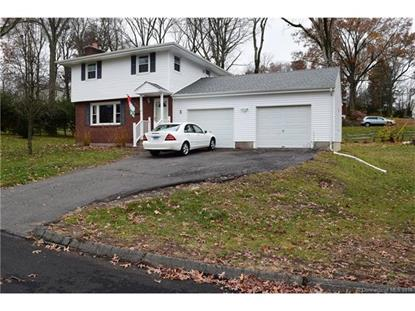 3 Hilltop Ave , Vernon, CT