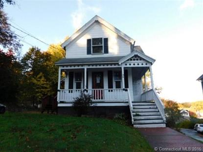 34 Hull St , Bristol, CT