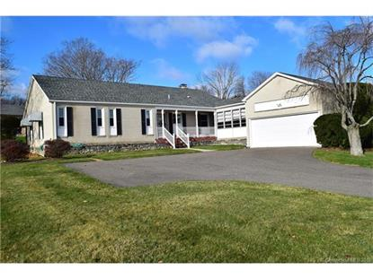 302 Dale Rd , Wethersfield, CT