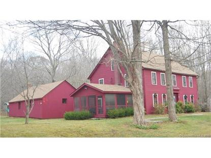 278 Wormwood Hill Rd , Mansfield, CT