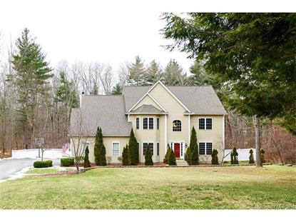 24 Olde Meadow Rd  Woodstock, CT MLS# G10194837