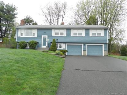 177 Merline Rd  Vernon, CT MLS# G10216183