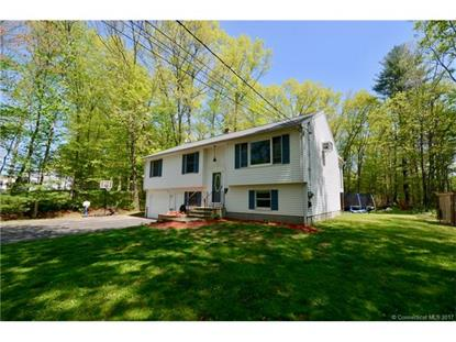 9 Mountain Hill Rd  Thompson, CT MLS# G10222913