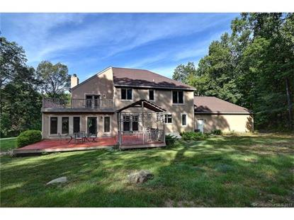 882 Birch Mountain Rd  Glastonbury, CT MLS# G10225862