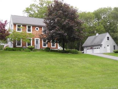 44 King St , Killingly, CT