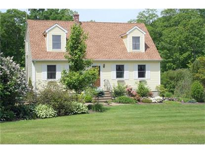 411 North Rd , Ashford, CT