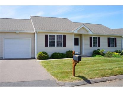 23 Farmbrook Lane  Vernon, CT MLS# G10230584
