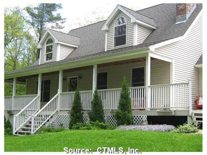 29A FLAGG HILL RD, Colebrook, CT