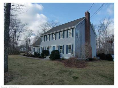 89 MOUNTAIN LAUREL DR , Tolland, CT