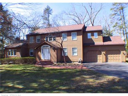19 FORGE HILL RD, Barkhamsted, CT