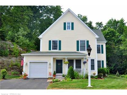 15 ROCKLEDGE LANE, Canton Center, CT