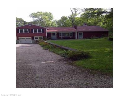 109 WAHNEE RD, Winchester, CT