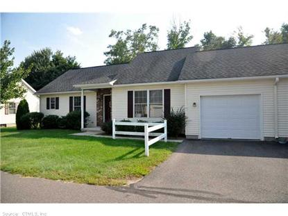 4 MAPLE KNOLL, Windsor Locks, CT