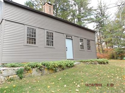 322 Old Town Farm Rd  Woodbury, CT MLS# L10089892