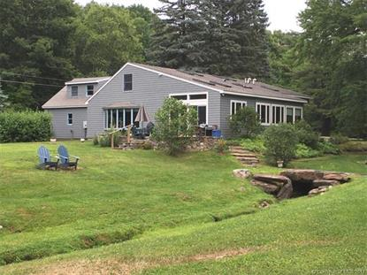 6 Day Rd  Cornwall, CT MLS# L10113717