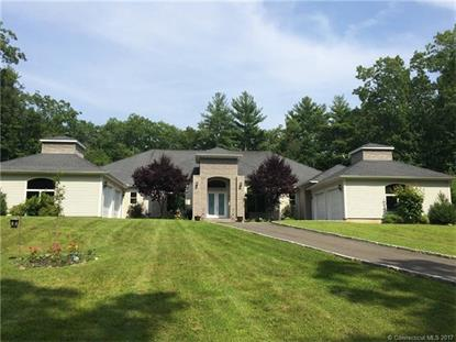132 Stone Pit Rd  Woodbury, CT MLS# L10125029