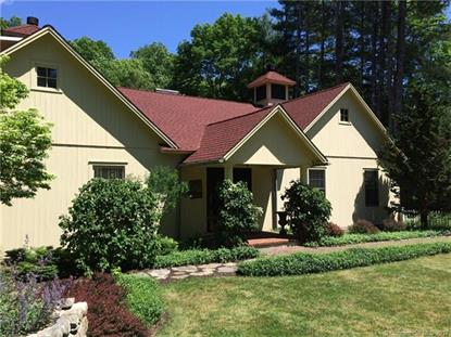 156 Weekeepeemee Rd  Woodbury, CT MLS# L10136880