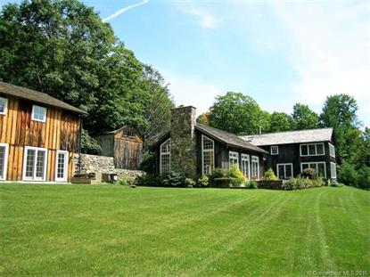 117 Dibble Hill Road  Cornwall, CT MLS# L10166710