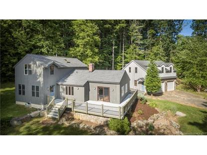 77 Pierce Ln  Cornwall, CT MLS# L10167333