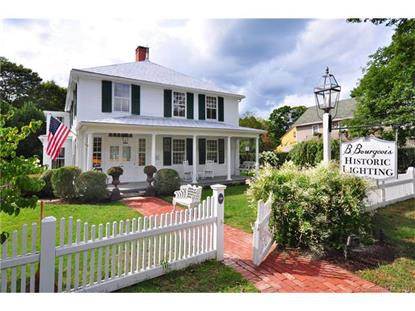 270 Main St South  Woodbury, CT MLS# L10172985