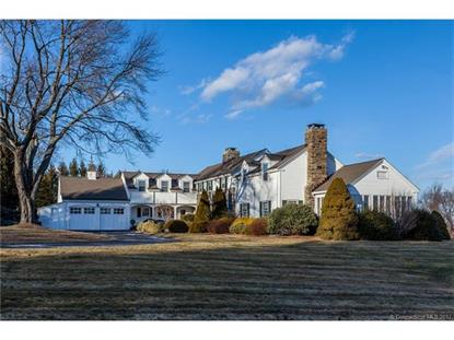 505 Upper Grassy Hill Rd  Woodbury, CT MLS# L10194813