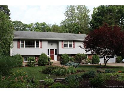 7 Granite Road , Branford, CT