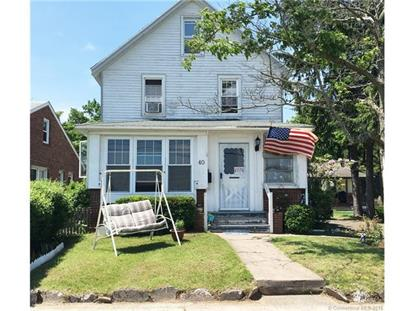 40 2nd Ave  West Haven, CT MLS# N10153652