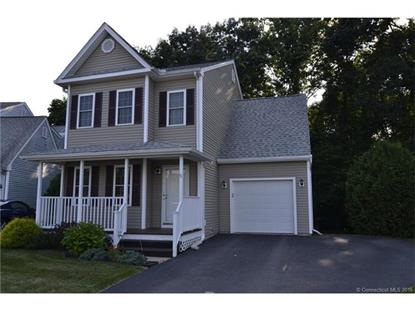 16 Lily Ln , Wallingford, CT