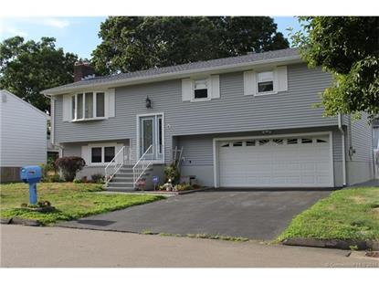 41 Redfield Ave  East Haven, CT MLS# N10158312