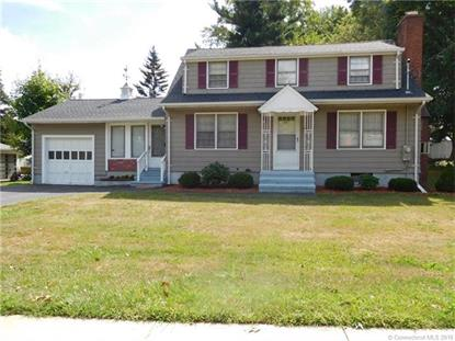 801 Jones Hill Rd  West Haven, CT MLS# N10167013