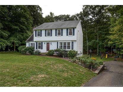 33-0 OLDE ORCHARD ROAD  Clinton, CT MLS# N10173251