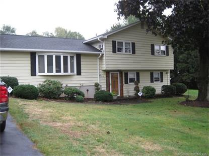 20 Elmwood Dr , Meriden, CT