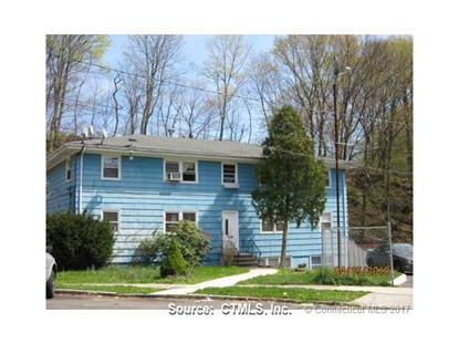 76 Revere St  New Haven, CT MLS# N10174982