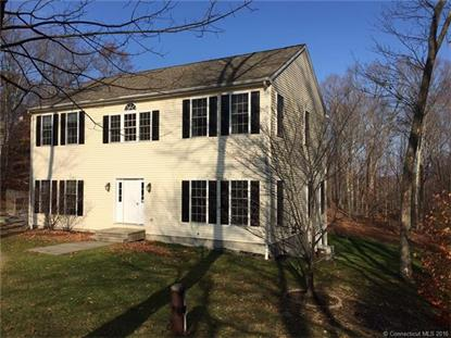 42 Tuttle Ct  Bethany, CT MLS# N10184213
