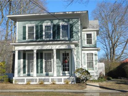 21 High St  Clinton, CT MLS# N10188690