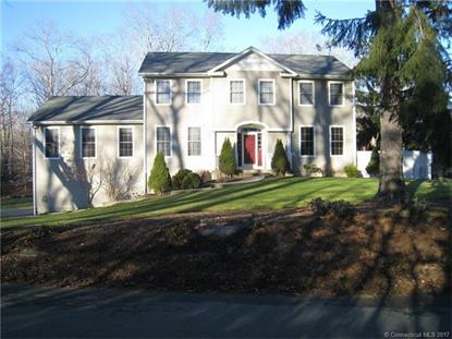 103 Fairy Dell Road  Clinton, CT MLS# N10188786