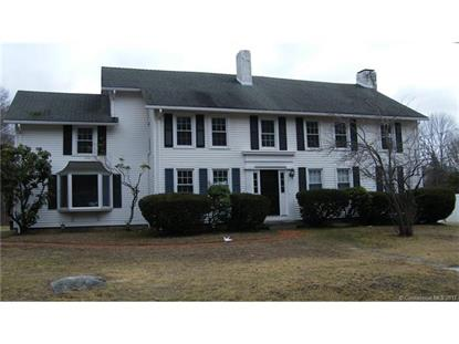 158 Cow Hill Rd  Clinton, CT MLS# N10192331