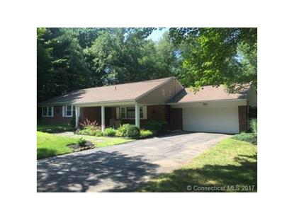 226 Knollwood Dr  New Haven, CT MLS# N10193561