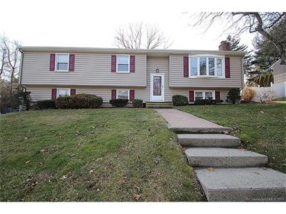 6 Carriage Dr  West Haven, CT MLS# N10195911