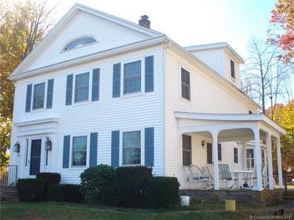 9 KNOLLWOOD DRIVE  Clinton, CT MLS# N10195973