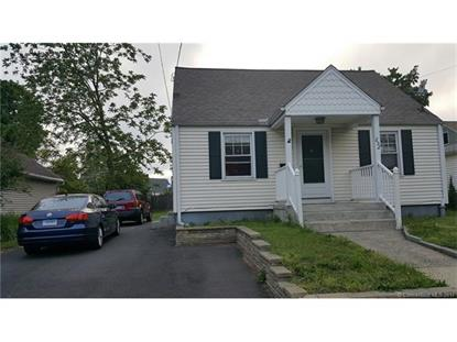 252 Hemingway Ave  East Haven, CT MLS# N10198145