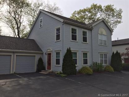 25 Kendall Green Dr  Milford, CT MLS# N10204578