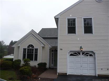 75 Southwick Ct Cheshire Ct 06410 Sold Or
