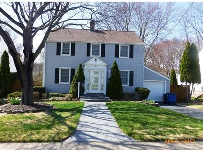 120 Lowin Ave  New Haven, CT MLS# N10210762