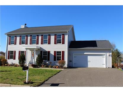20 Red Maple Ln  Waterbury, CT MLS# P10185357
