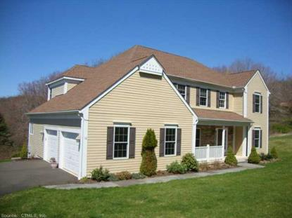12 EARLEY COURT, Bethany, CT