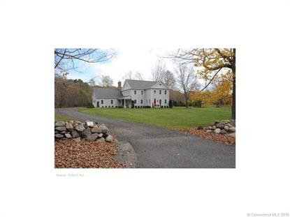 556 Flanders RD AKA Estate at Meadowbrook Farm  Woodbury, CT MLS# W10104111