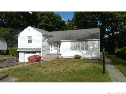 285 Geddes Terr. Ext. , Waterbury, CT