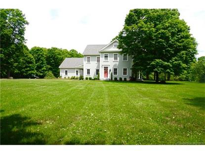 556 The Estate on East Meadowbrook farm  Woodbury, CT MLS# W10144342